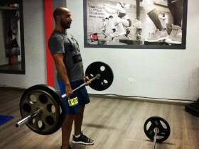 GoFit Adil coach gofit agadir Agadir