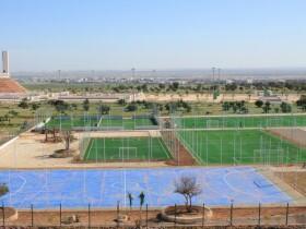 Kooraland Academy terrains Kooraland Agadir 2 Agadir