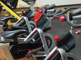 Association Yassine Gym biking and spinning Agadir