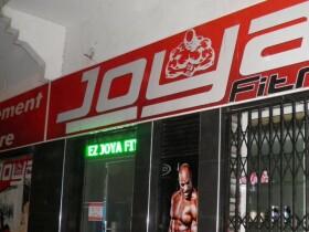 Joya Fitness à Casablanca