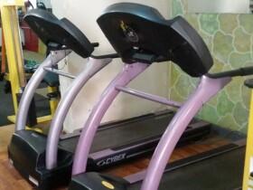 Association Yassine Gym tapis roulant Agadir