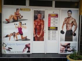 Association Yassine Gym salle de musculation à agadir Agadir