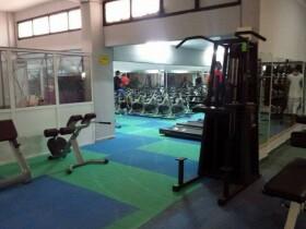 Gym Chadad 1 Spining Gym chadad agadir Agadir
