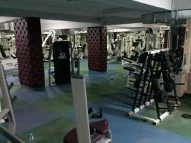 Gym Chadad 1 gym chadad salle de musculation Agadir
