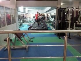 Gym Chadad 1 tapis roulant gym chadad Agadir