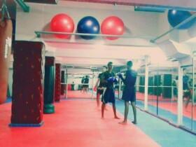 Gym Chadad 1 entrainement gym chadad Agadir