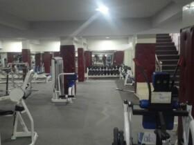 Gym Chadad 2 salle de musculation gym chadad 2 Agadir