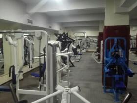 Gym Chadad 2 machines de musculation gym chadad Agadir