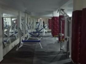 Gym Chadad 2 grande salle musculation agadir salam Agadir