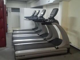 Gym Chadad 2 tapis roulant musculation agadir salam Agadir