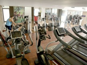 Club Moov'UP Fitness salle de fitness moov'up fitness agadir Agadir