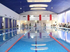 Club Moov'UP Fitness piscine moov'up fitness agadir Agadir