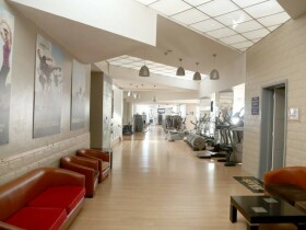 Club Moov'UP Fitness hall moov'up fitness agadir Agadir