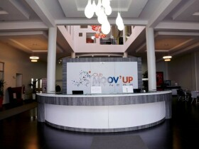 Club Moov'UP Fitness accueil moov'up fitness agadir Agadir