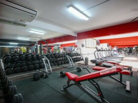 Fun Fitness salle de musculation marrakech Marrakech