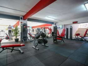 Fun Fitness hall fun fitness marrakech Marrakech