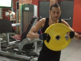 Golden Gym golden gym Rabat