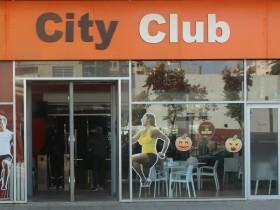 City Club Abdelmoumen CITY CLUB CASABLANCA Casablanca