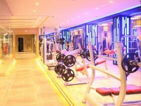 salle de musculation agadir elide fitness à Agadir