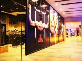 Elide Fitness Club elide fitness club agadir Agadir