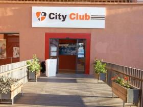 City Club Almazar City Club Almazar Marrakech Marrakech