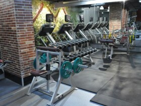 salle de musculation rabat à Rabat