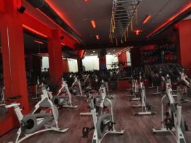 Fitness Pro studio RPM rabat Rabat