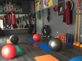 Centre Ghali (Oualidia Wellness) salle de sport oualidia fitness Oualidia