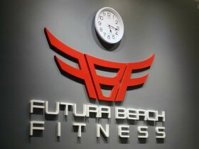Futura Beach Fitness Health Club à Agadir