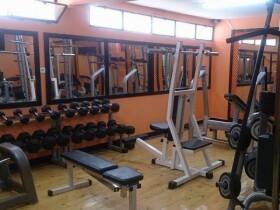 Xtreme Gym musculation agadir Agadir