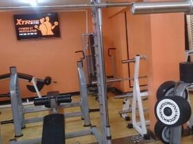 Xtreme Gym fitness gym agadir Agadir