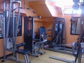 Xtreme Gym salle de musculation agadir Agadir