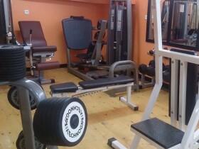 Xtreme Gym musculation agadir legs Agadir