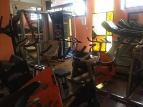 Xtreme Gym biking agadir salle Agadir