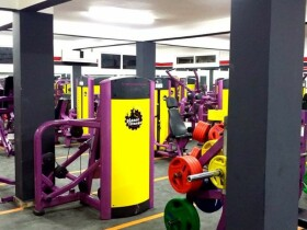 PowerGym salle de sport kenitra Kénitra