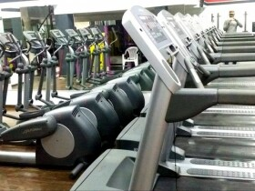 PowerGym tapis salle de sport Kénitra