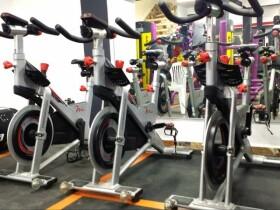 PowerGym biking kenitra Kénitra