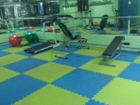 salle de sport el jadida fadel sport à El Jadida