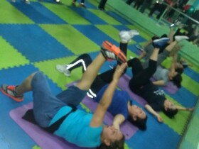 Fadel Sport salle de fitness femme el jadida El Jadida