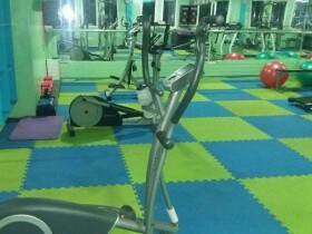Fadel Sport salle de sport el jadida fadel sport 2 El Jadida