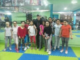 Fadel Sport salle de sport enfant el jadida El Jadida