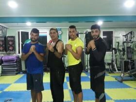 Fadel Sport salle de sport homme el jadida El Jadida