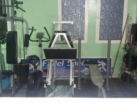 Fadel Sport salle musculation el jadida El Jadida