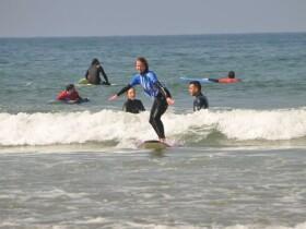 Surf Town Morocco à Agadir