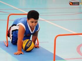 TIBU Basketball Academy Basketball enfant ecole Casablanca