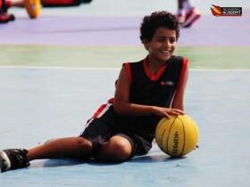 TIBU Basketball Academy enfant Basketball Casablanca Casablanca
