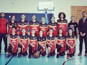 TIBU Basketball Academy basketball filles casablanca tibu maroc Casablanca