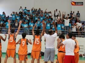 TIBU Basketball Academy basketball sport maroc enfant Casablanca