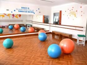 Ecole de danse  OZY Rabat à Rabat
