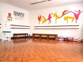 OZY Rabat Ecole de danse  OZY Rabat Rabat